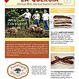 August La Quercia Newsletter 2012bestquality
